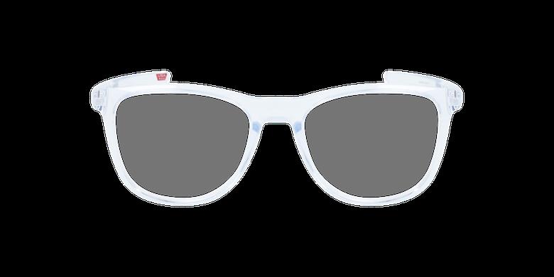 Gafas graduadas 0OX8130 blanco/blancovista de frente