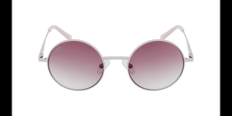 Gafas de sol mujer BETSY rosavista de frente