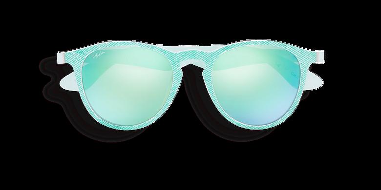Gafas de sol mujer VARESE POLARIZED verde