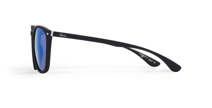 Gafas de sol LECCE POLARIZED negro - vista de lado