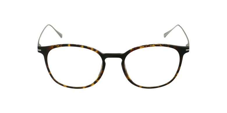 Gafas graduadas MAGIC 66 carey/plateado