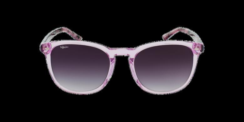 Gafas de sol JACK rosa/careyvista de frente