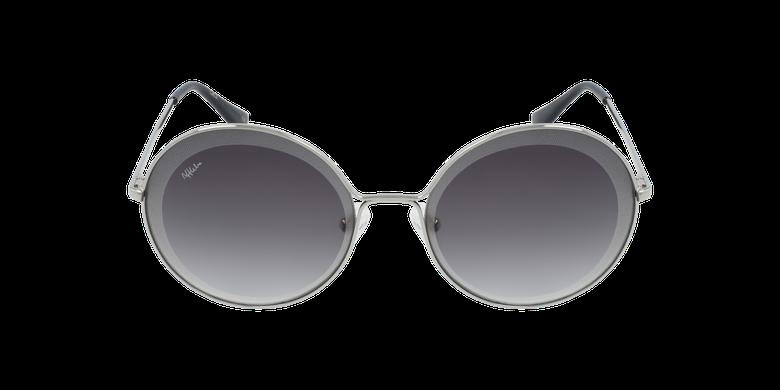 Gafas de sol mujer GIRONA plateado