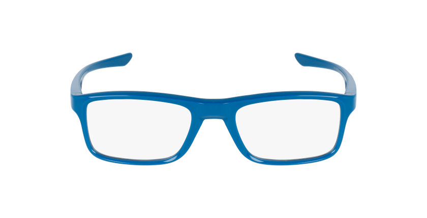 Gafas graduadas PLANK 2.0 OX 8081 azul/azul - vista de frente