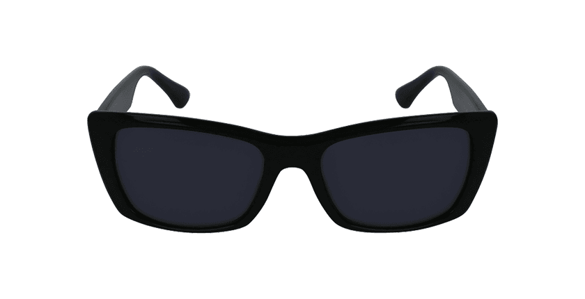 Gafas de sol mujer GU7652 negro - vista de frente