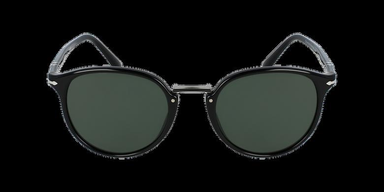 Gafas de sol hombre 0PO3210S negrovista de frente