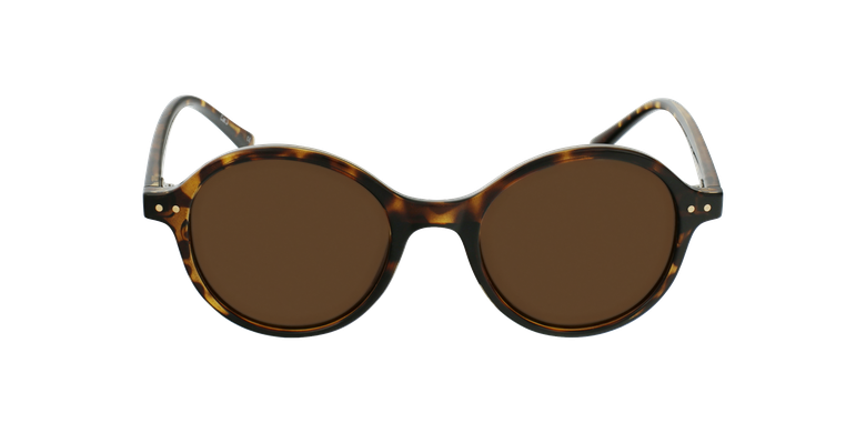 Gafas de sol mujer BENISA carey/carey