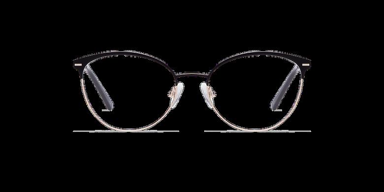 Gafas graduadas mujer SUE negro