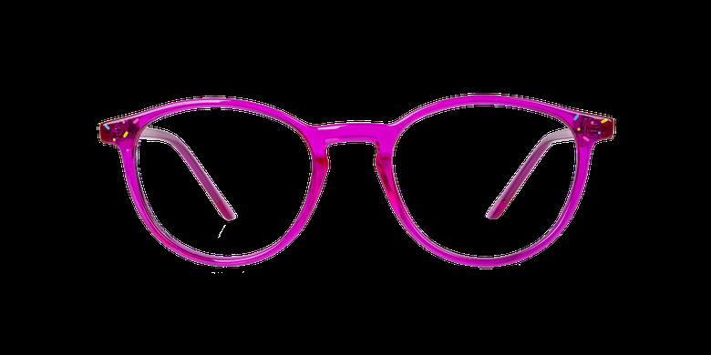 Gafas graduadas niños BANANA BLUEBLOCK rosa