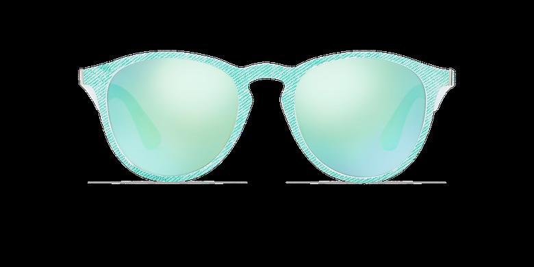 Gafas de sol mujer VARESE POLARIZED verdevista de frente