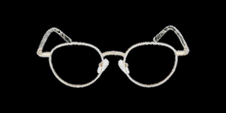Gafas graduadas mujer EULALIE blanco