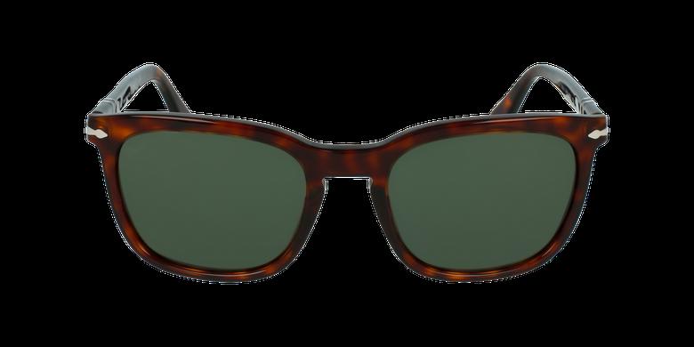 Gafas de sol hombre 0PO3193S marrónvista de frente