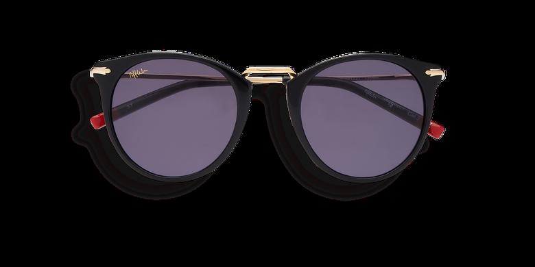 Gafas de sol mujer BARKLY negro