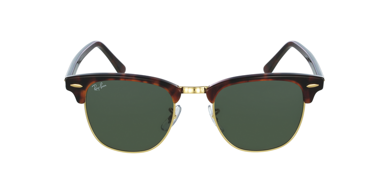 Gafas de sol CLUBMASTER marrón/carey