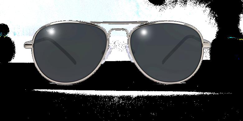 Gafas de sol hombre CADIZ negro/dorado
