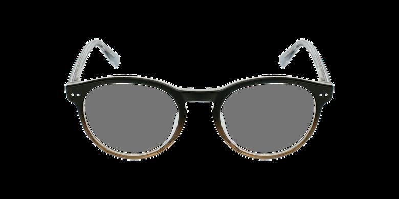 Gafas graduadas niños LIV negro/gris