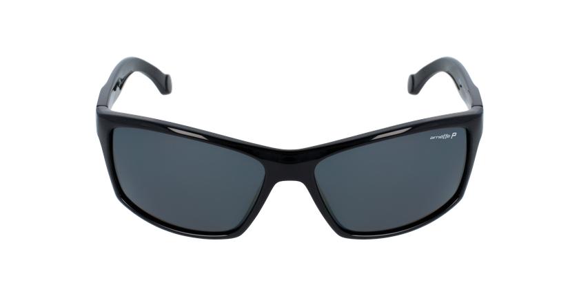 Gafas de sol hombre BOILER negro - vista de frente