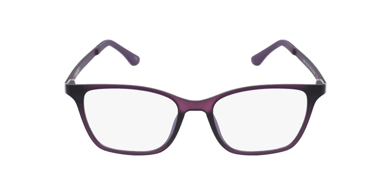 Gafas graduadas mujer MAGIC 60 BLUEBLOCK morado