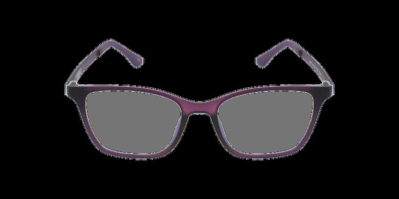 Gafas graduadas mujer MAGIC 60 BLUEBLOCK morado