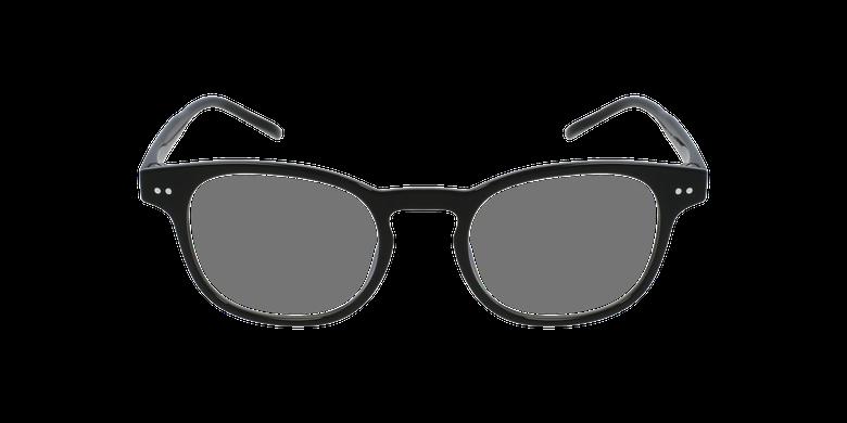 Gafas graduadas niños MAGIC 50 BLUEBLOCK negrovista de frente