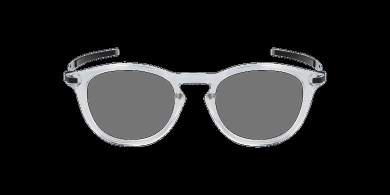 Gafas graduadas hombre PITCHMAN R OX 8105 transparentevista de frente