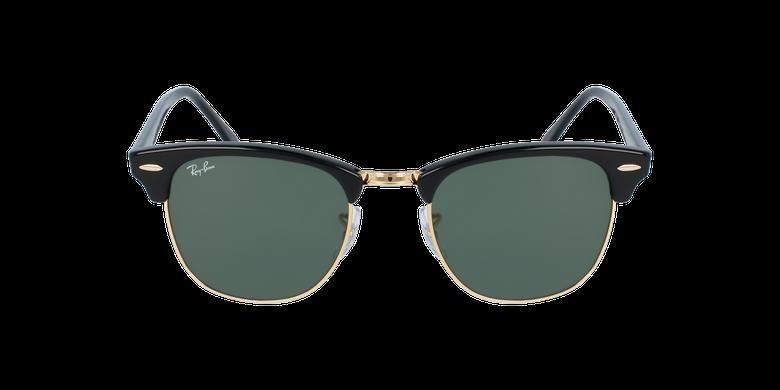 Gafas de sol CLUBMASTER negro/dorado