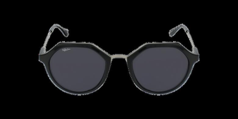 Gafas de sol SWANN negrovista de frente