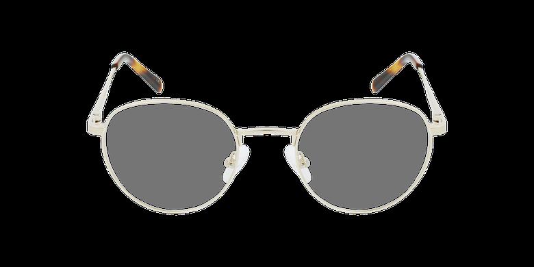 Gafas graduadas hombre MARIN dorado