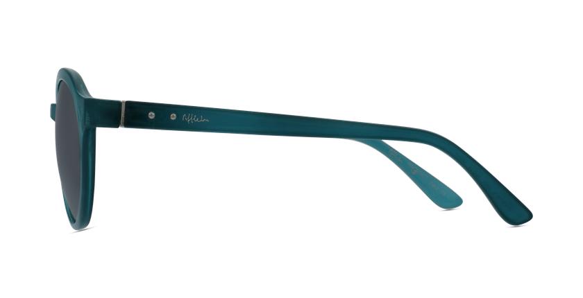 Gafas de sol mujer BIANCA POLARIZED verde - vista de lado