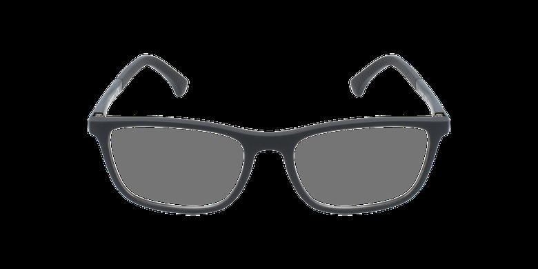 Gafas graduadas hombre EA 3069 negro/negrovista de frente