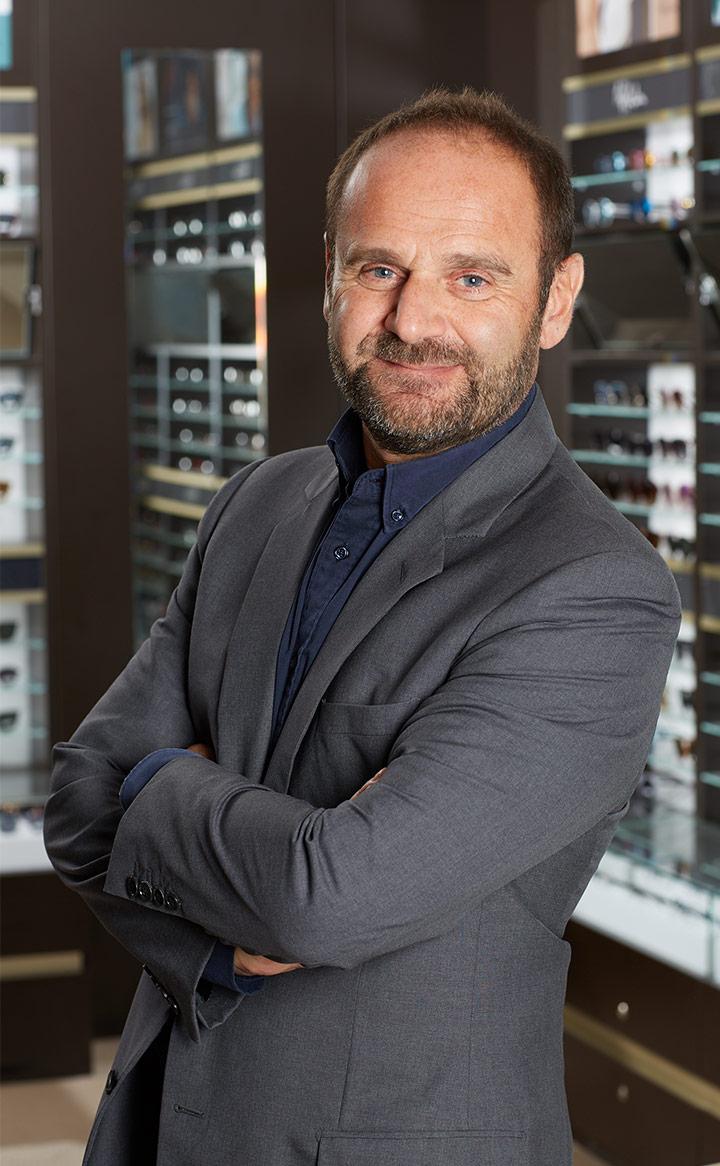 Laurent Afflelou