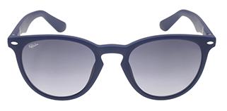 Gafas ECO modelo H2O azul
