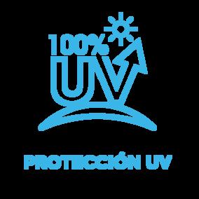 Protección UV picto