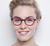 Catálogo de gafas graduadas