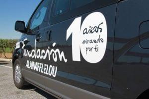 Día 1. Madrid – Algeciras – Tánger. Los niños del desierto nos esperan