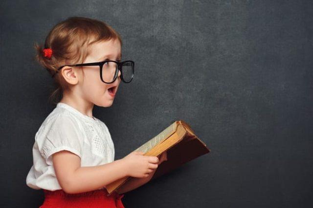 Olvídate de la talla única para las gafas de tu hijo