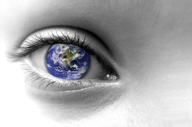 11 de octubre: Día Mundial de la Visión 2018