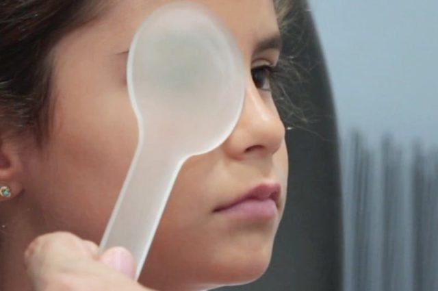 Ambliopía u 'ojo vago': qué es y sus síntomas principales