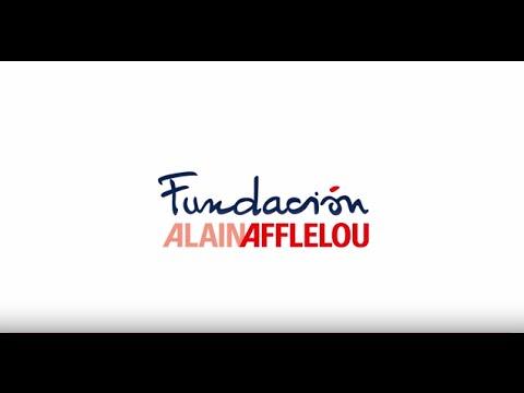 La Fundación ALAIN AFFLELOU se une un año más al DESIERTO DE LOS NIÑOS