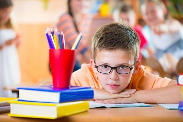 ¿Por qué se ha incrementado la miopía en la infancia?