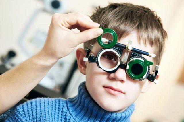 ¿Pueden dañar la salud visual de los niños unas gafas mal graduadas?