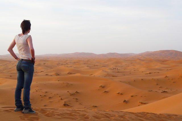El Desierto de los Niños: Un viaje para recordar