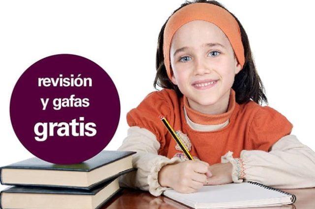 La fundación Alain Afflelou y la fundación Antena 3 emprenden la 10ª campaña  de salud visual y prevención del fracaso escolar