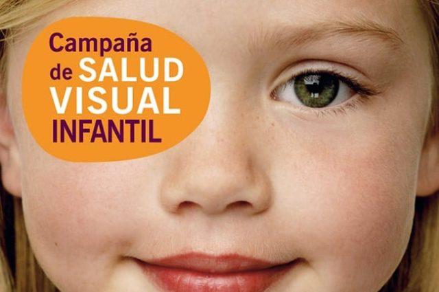 """Campaña de Salud Visual Infantil para detectar el """"ojo vago"""": su tratamiento es decisivo para el futuro del niño"""