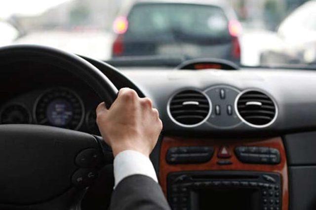 El 45% de los conductores españoles padece de problemas de visión