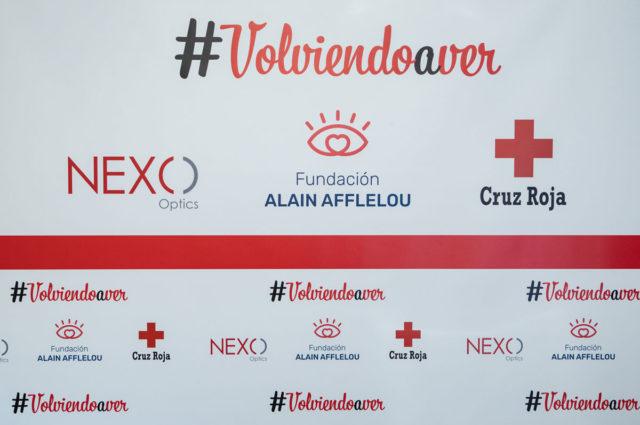 Volviendo a ver un futuro junto a Cruz Roja