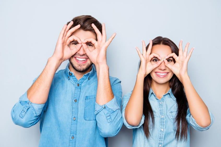 ¿Cómo podemos saber la graduación de una lente?