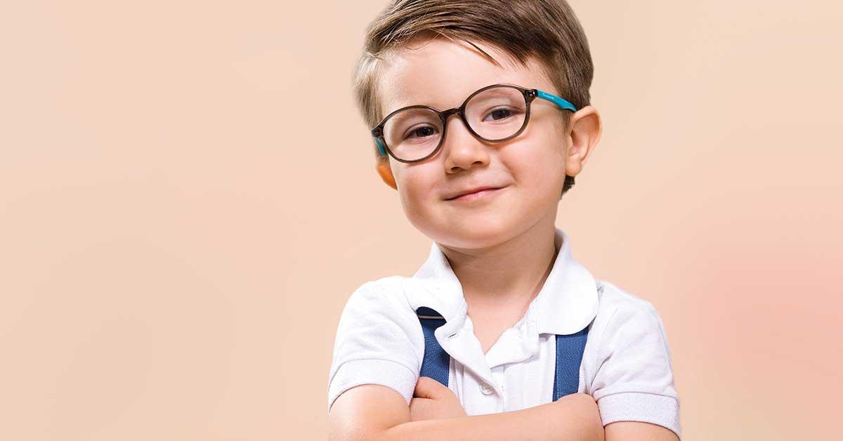 20ª Campaña escolar a favor de la salud visual infantil