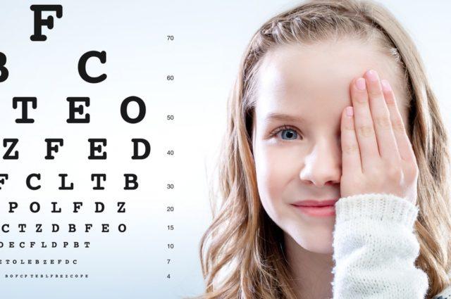 Entrenamiento visual infantil: ¿en qué consiste?