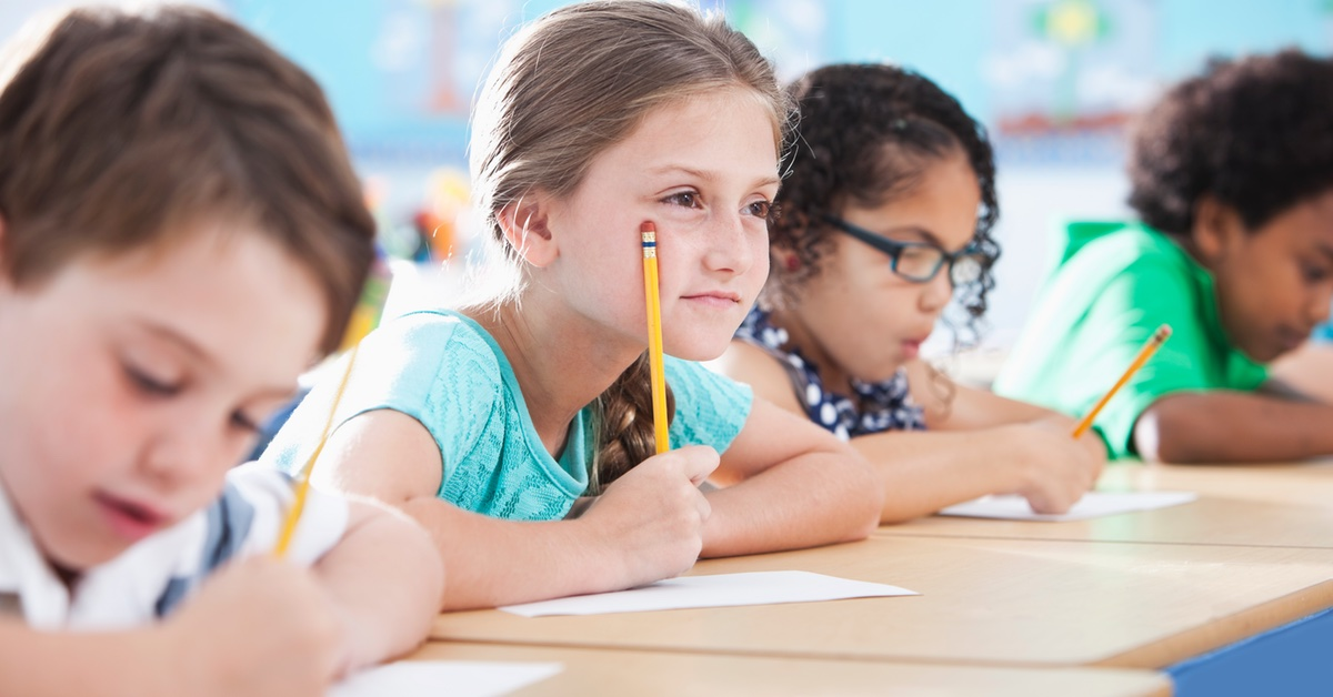 ¿Cómo afectan los problemas visuales al aprendizaje?